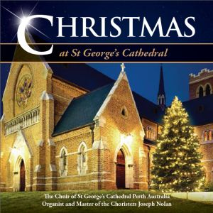 christmas cd cover image for web