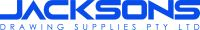jacksons drawing supplies logo blue 2014 for web